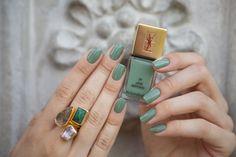 YSL — Jade Imperial