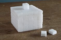 If you've been to Japan, you might have noticed the plastic, super realistic food samples on restaurants' displays. Inspired by that, Sugar Cube is a sugar pot that seems like a stack of real sugar cubes. It's actually made of polycarbonate and designed by Chris Kabel for Invotis Orange.    Price: $40.00
