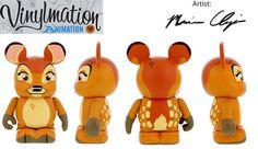 Disney Vinylmation Animation Series 4, Bambi
