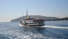 Beşiktaş-Adalar vapur seferleri yeniden başlıyor
