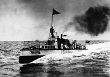 Barco de vapor - Wikipedia, la enciclopedia libre