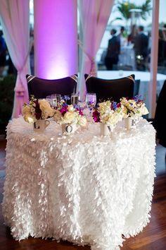 table gateau de mariage voile mariée - Recherche Google