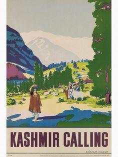 Tumblr Cars, Retro Poster, Videos Tumblr, Vintage Travel Posters, India Travel, Prints, Pakistan, Visit India, Hinduism
