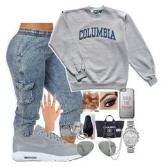 """""""!"""" by qvueencrystalll ❤ liked on Polyvore"""