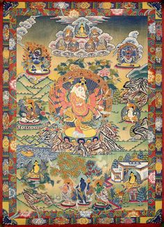Maharakta Ganapati