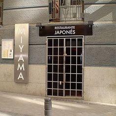 Miyama el mejor japo de Madrid