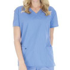1ff10005ada Custom Grey Anatomy Unisex Medical Scrub Nurse Pharmacy Uniform and Lab  Coats. Megan Andrews · Work Clothes!