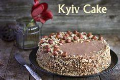 Kyiv Cake DreamsTITLE
