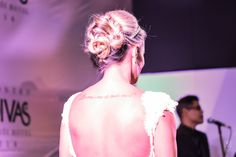 Beleza: Nathalie Caldas Acessório: Carmen Nazar Vestido: Aline Ciafrino Foto: F2 fotografia #makeup #noiva #beauty #dianoiva #vemproprya #prya #belezadanoiva #Noivasrio