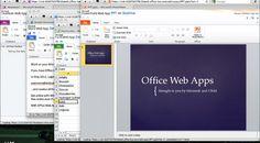 Office Web Apps añadirá edición colaborativa en tiempo real y soporte para tablets Android http://www.genbeta.com/p/76236