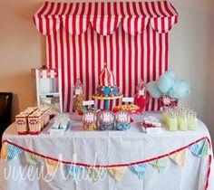 Circus Party - Circus Theme