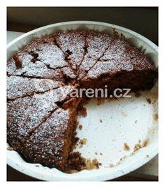 Velmi dobrý koláč, u kterého můžete mrkev vyměnit za cukety. Vareni.cz - recepty, tipy a články o vaření. Muffin, Pie, Breakfast, Recipes, Food, Torte, Morning Coffee, Cake, Fruit Cakes