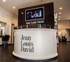 La franquicia #JeanLouisDavid es la más urbana y moderna de las marcas del grupo de peluquerías líder de Europa el Grupo PROVALLIANCE. Su éxito se apoya en un concepto consolidado  en el mercado español desde hace más de 30 años y un recorrido de 55 años marcando tendencia y estilo en Francia ======================== #Notifranquicias #MejoresFranquiciasNET #Franquicias #franchises #Negocios #Dinero #emprendedores #emprender #marketing #Internet #ganar #business#entrepreneur