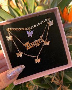 Stylish Jewelry, Cute Jewelry, Luxury Jewelry, Jewelry Accessories, Fashion Jewelry, Diy Jewelry, Jewelry Necklaces, Women Jewelry, Pretty Necklaces