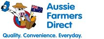 How does Aussie Farmers Direct work?Now you can enjoy farm fresh produce and groceries straight to your door, and you don't have to be home! Seafood Delivery, Corn Fritter Recipes, Business Facebook Page, Pumpkin Salad, Tiramisu Recipe, Corn Fritters, Ham Glaze, Milk And Eggs