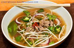... Vietnamese Pho on Pinterest | Pho, Vietnamese pho and Chicken pho