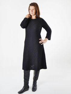 Nino Dress by Klok Fall 2016