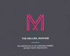 The Mellier, Mayfair, London.