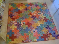 Wedding Quilt, Diana Taylor 2011