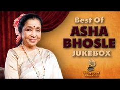 Best of Lata Mangeshkar Jukebox - Greatest Hits - Evergreen Superhit Bollywood Classic Songs - YouTube