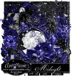 AmyMaire: PTU Midnight 1 & 2