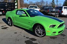 2014 Ford Mustang GT Coupe - Rhinebeck NY