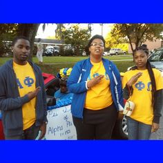 Simple and classic shirts from Psi Sigma Chapter - Albany State
