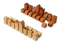 1966 Chess Set by Lanier Graham – Minimalissimo