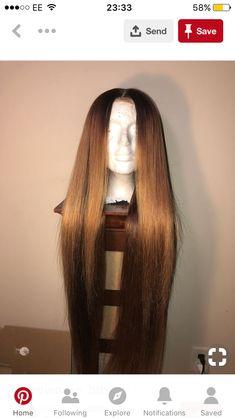 18663971233 Type: Human Hair Wigs Hair: Human Hair Texture: Straight Lace Color: Medium Brown or Transparent Hair Density: Hair Length: Inches Hair Parting: Free Parting Capsize: Medium Cap Size, Large Cap Size, Small Cap Size Weave Hairstyles, Straight Hairstyles, Teen Hairstyles, Casual Hairstyles, Curly Hair Styles, Natural Hair Styles, Hair Laid, My Hairstyle, Gorgeous Hair