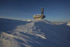 Mount Buzludzha - Google 検索