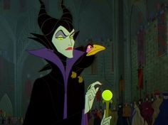 Ultimate Disney Divas_Maleficent-Mistress of all Evil. Maleficent calls herself that. She chose her own nickname and somehow got everyone else on board. Impressive. Also she shows up to parties uninvited and then throws a fit. Classic diva behavior.