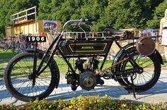 1906 Minerva   Antwerpse motor, grote naam voor WO2