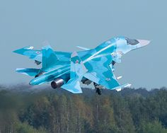 The Sukhoi Aircrafts Photo Collection | English Russia