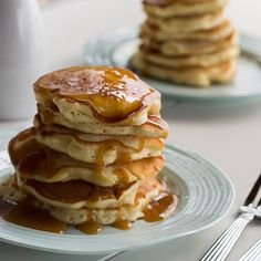 15 Delicious Pancake Recipes You'll Dfinitely Want To Try - Exquisite Girl