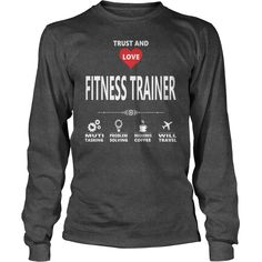 #FITNESS TRAINER JOB TSHIRT GUYS LADIES YOUTH TEE HOODIE SWEAT SHIRT VNECK UNISEX JOBS, Order HERE ==> https://www.sunfrog.com/Jobs/126427468-757230002.html?89700, Please tag & share with your friends who would love it, #birthdaygifts #xmasgifts #superbowl  #fitness tips losing weight, fitness tips for women, fitness tips for teens  #posters #kids #parenting #men #outdoors #photography #products #quotes