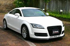 Audi TT('06-'11 ) Carbon Lip Spoiler / Cobalt aero
