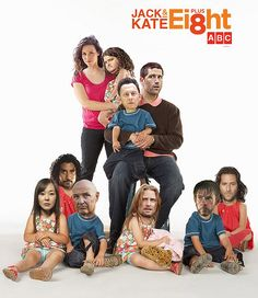 "LOL. ""Jack & Kate + 8."" #LOST"
