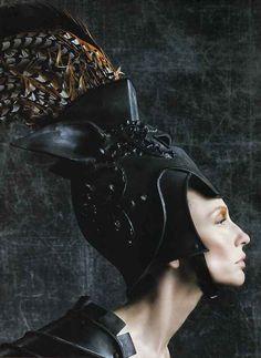 Cate Blanchett Vogue #fashion #Cate Blanchett #actress