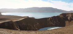 Lake Askja Iceland [OC] [35001500] #reddit