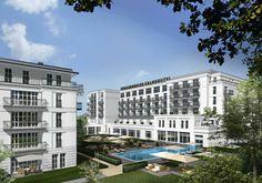 #Steigenberger Grandhotel and Spa, Heringsdorf