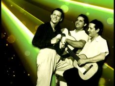 Trio Los Panchos - Nosotros...one of my mother's favorite songs