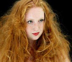 Cheveux électriques