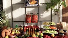Baby Shower Michelada Bar Created by: Jake Cendejas Party Food Bars, Mexico Party, Mexican Birthday Parties, Fiesta Theme Party, Race Party, Brunch Party, Baby Shower, Housewarming Party, Bloody Mary