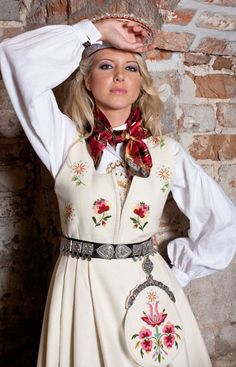 Victorian, Folklore, Vintage, Dresses, Style, Fashion, Vestidos, Swag, Moda