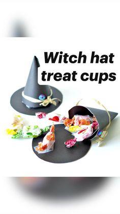 Cute Halloween Treats, Halloween Arts And Crafts, Diy Halloween Decorations, Flower Decorations, Halloween Party, Haunted Halloween, Halloween Ideas, Boite A Lunch, School Parties