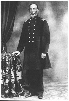 Colonel Eliakim Sherrill, 126th New York Infantry In command of the Third Brigade, Third Division, Second Corps, Army of the Potomac, July 2-3, 1863.