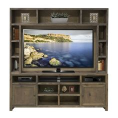 FREE SHIPPING! Shop Wayfair for Legends Furniture Joshua Creek TV Stand - Great Deals on all Furniture products with the best selection to choose from!