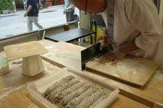 Enishi (Izumo soba shop).  Looking for more information aboout Shimane? Go Visit San-in trip net.  http://www.san-in-tabi.net