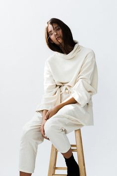 Offwhite outfit ideas | www.thedailylady.eu | the daily lady | #thedailylady