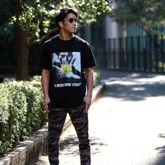 """朝倉 海 Kai Asakura on Instagram: """"次戦の応援Tシャツ作りました! 試合会場で販売されるので是非これを着て応援お願いします! #rizin #応援tシャツ"""" Mens Tops, T Shirt, Instagram, Fashion, Supreme T Shirt, Moda, Tee Shirt, Fashion Styles, Fashion Illustrations"""